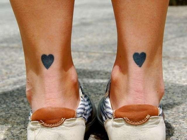 Cuori Tattoo