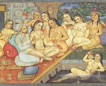 Posizioni del Kamasutra