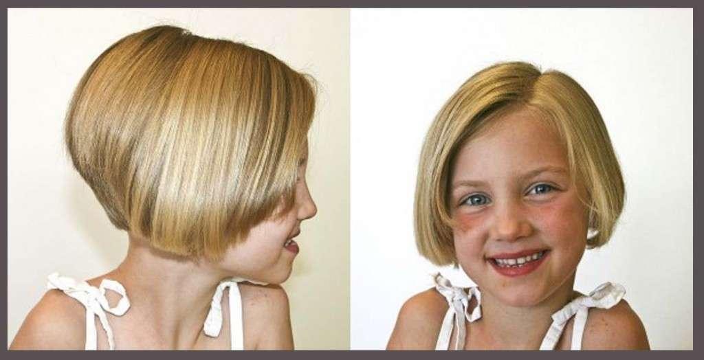 Amato Tagli capelli per bambini alla moda UW46