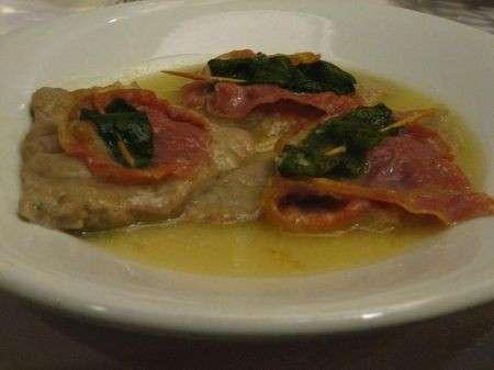 Ricetta piatto tipico romano