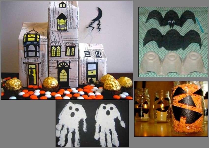 Addobbi per party di Halloween