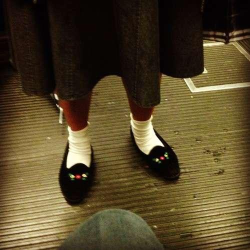 Pantofole tirolesi