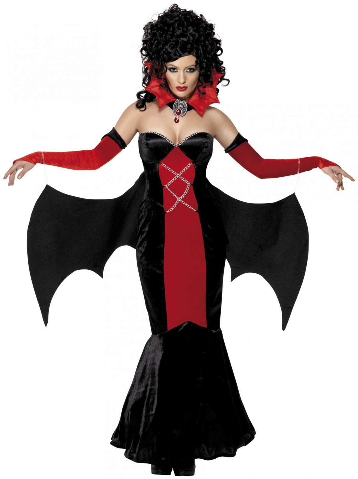 Vampira con le ali