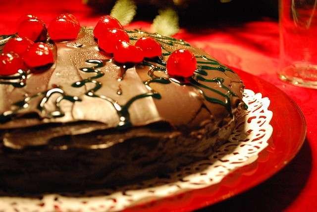 Cioccolato di Natale