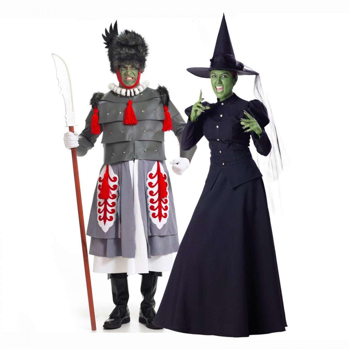Costumi ispirati al Mago di Oz
