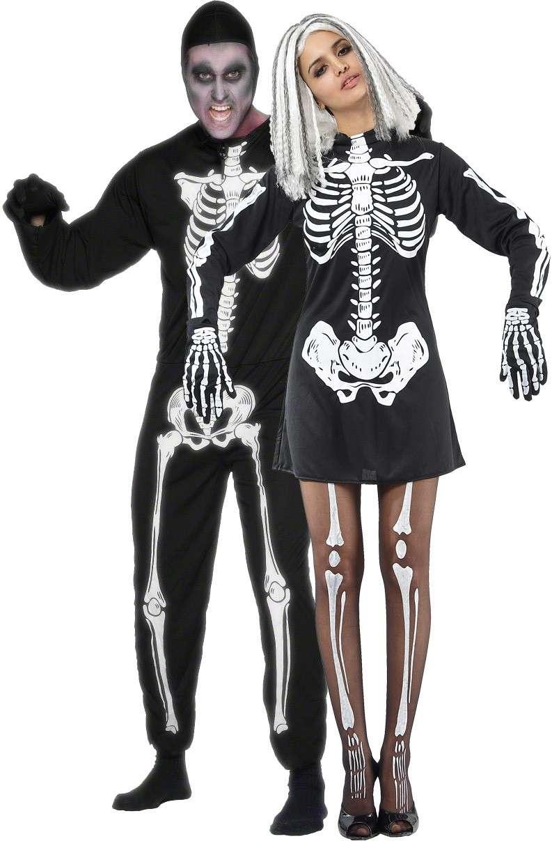 Costumi scheletrici