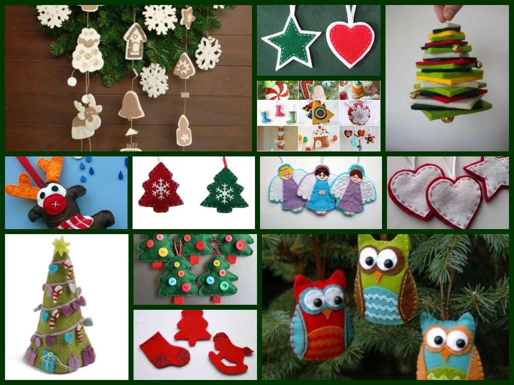 Decorazioni di Natale originali