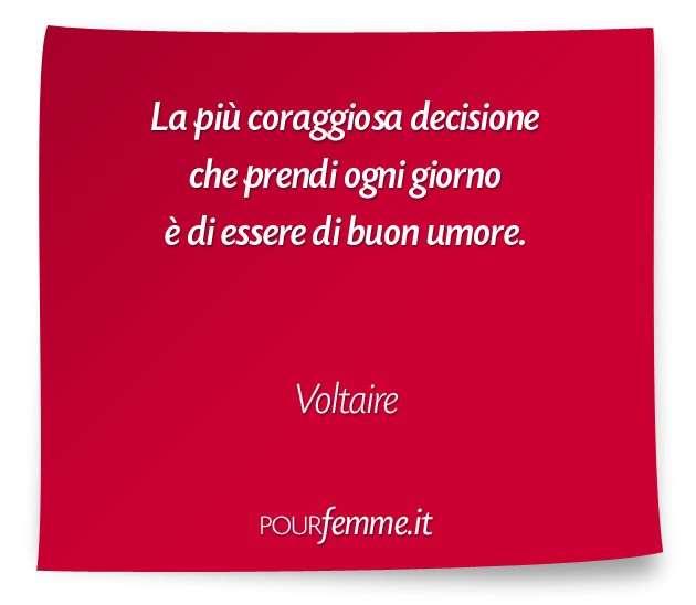 Frase di Voltaire