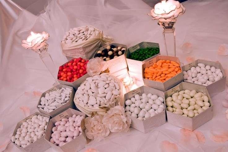 Confettata mille colori