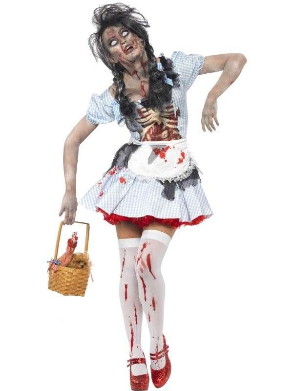 Dorothy zombie