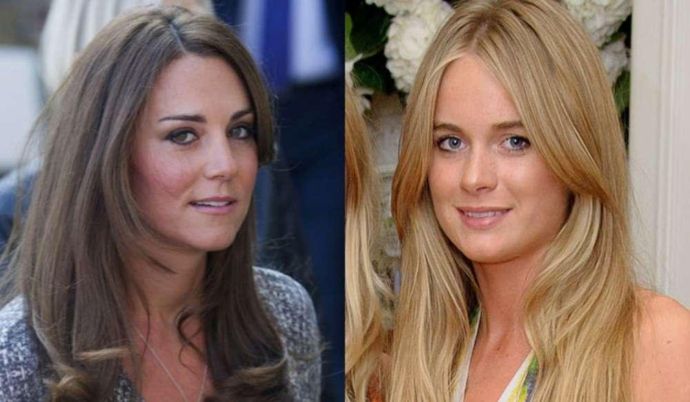 Kate e Cressida
