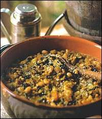 Ribollita ricette toscana