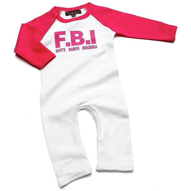 Body F.B.I.