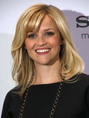 I capelli di Reese Witherspoon