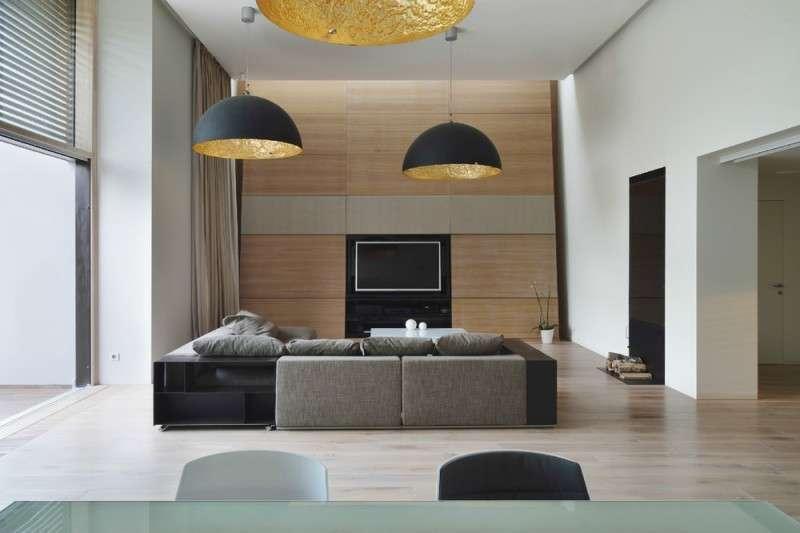L'importanza del colore del soffitto