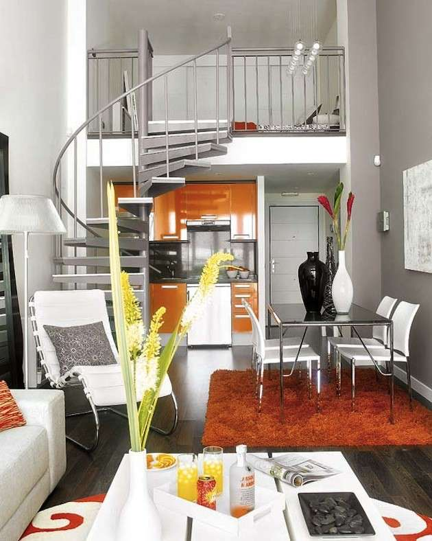 La scelta giusta per un appartamento piccolo