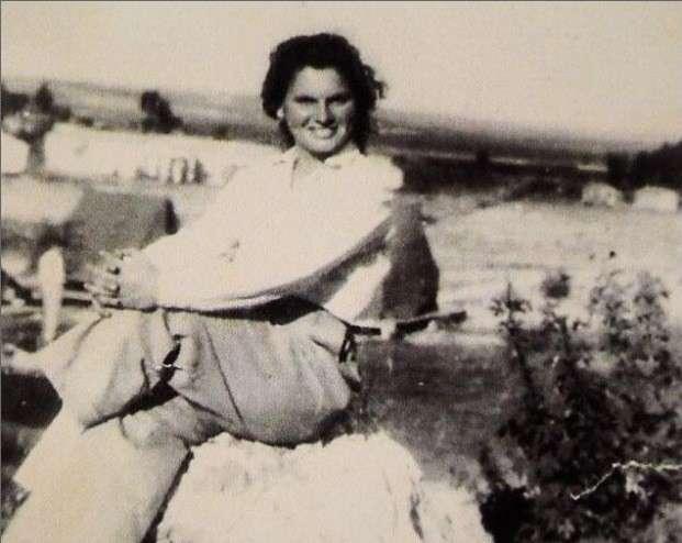 Shoshana Golan