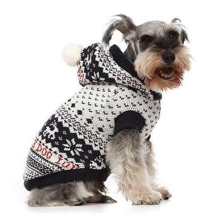 Cappottino invernale per cani