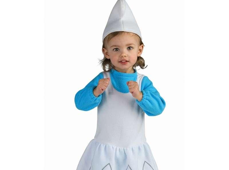 Costume di Carnevale fai da te per bimbi