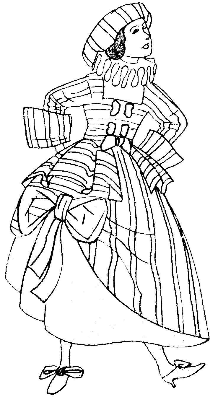 Disegno di Corallina