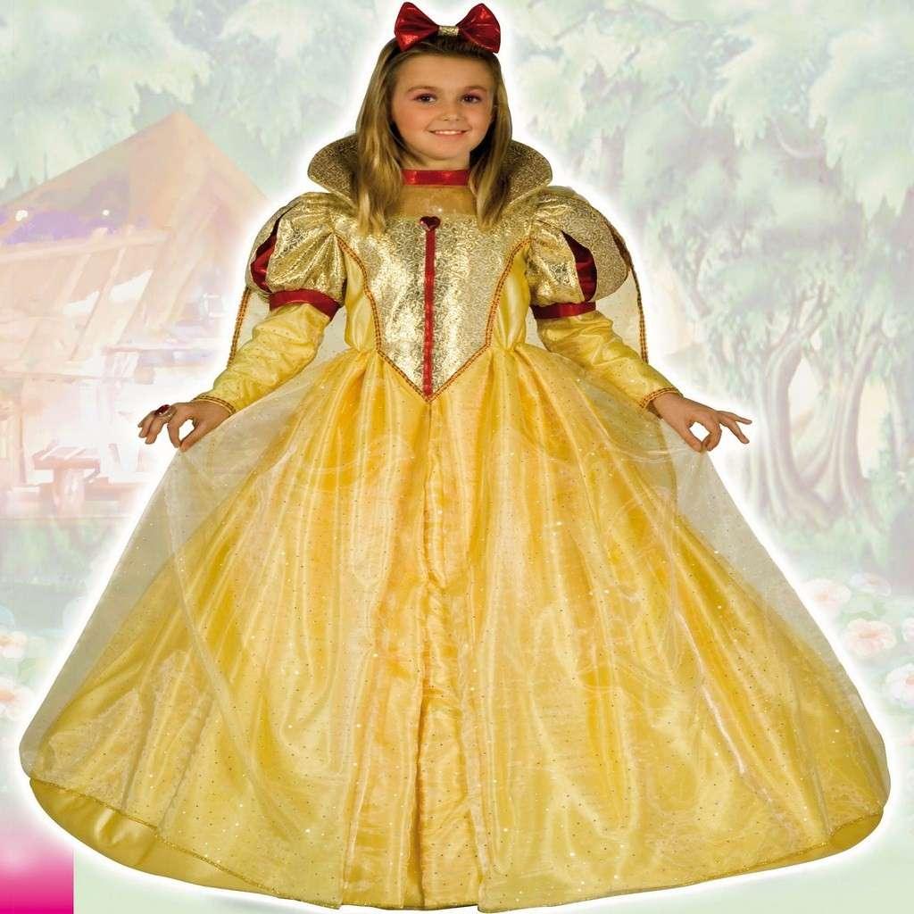 Principessa in giallo