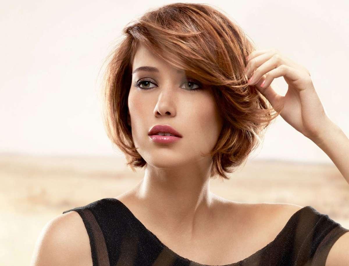 Tendenze tagli di capelli 2014