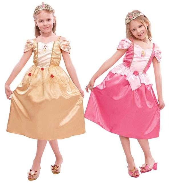 Vestiti da principesse
