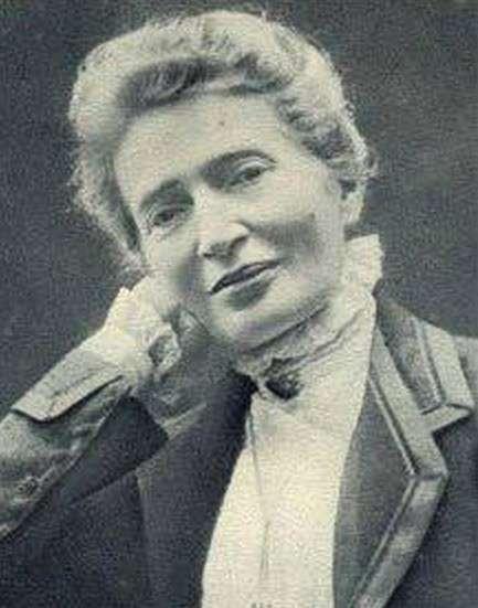 Anna Maria Mazzoni