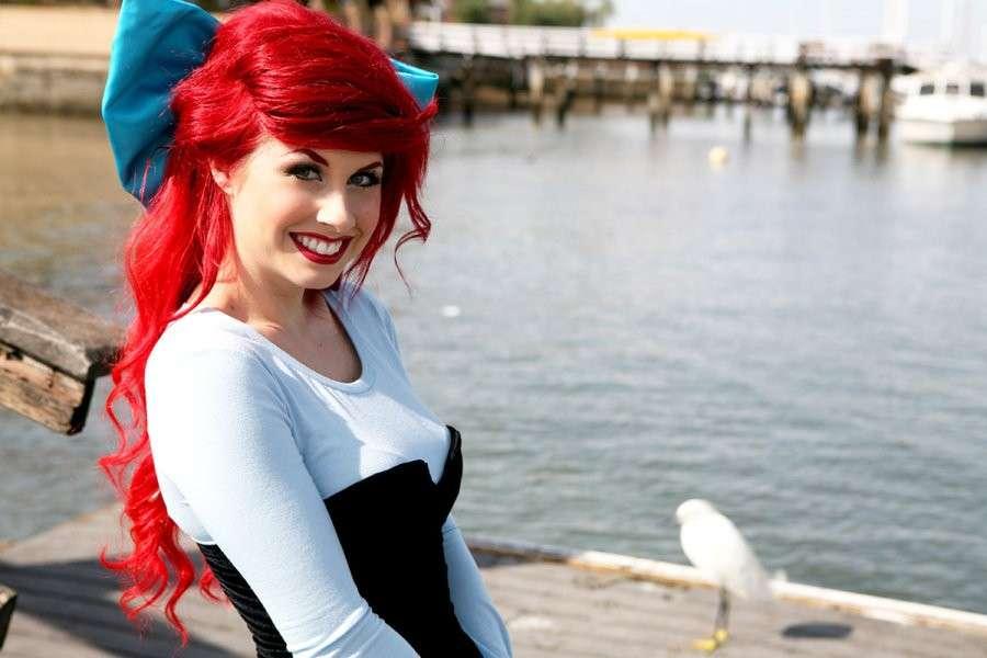 Ariel de La Sirenetta
