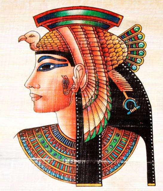 Cleopatra tra le figure femminili più potenti della storia