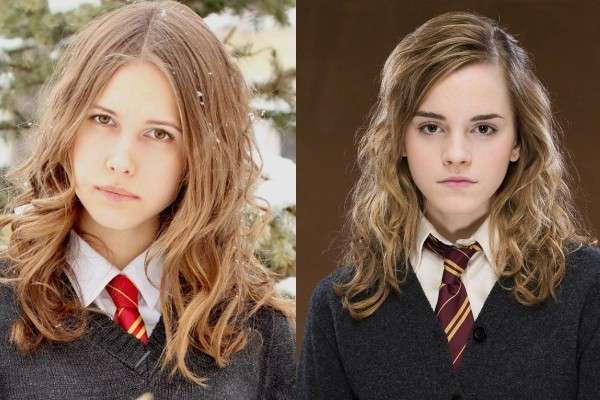 Hermione Granger di Harry Potter