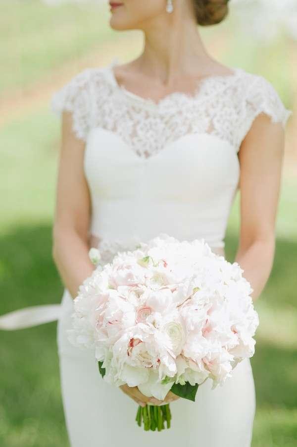 Lo stile giusto per la sposa bon ton