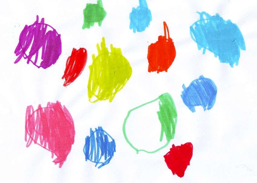Prove di colore