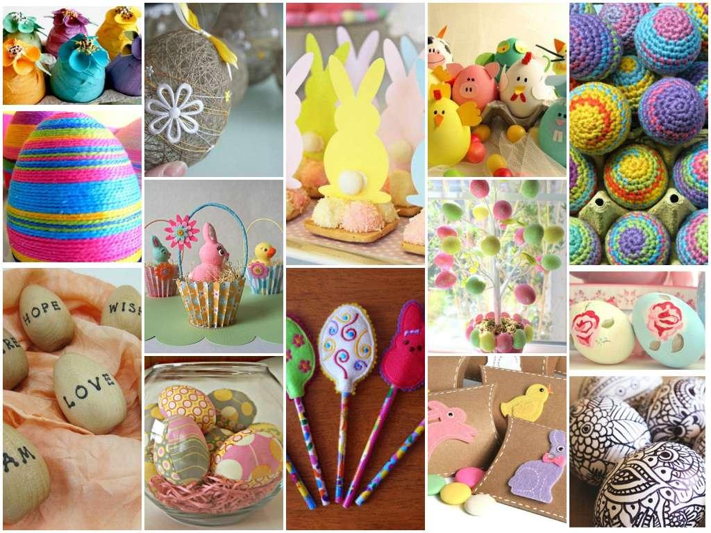 Regali di Pasqua creativi