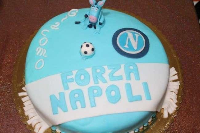 Torta del Napoli
