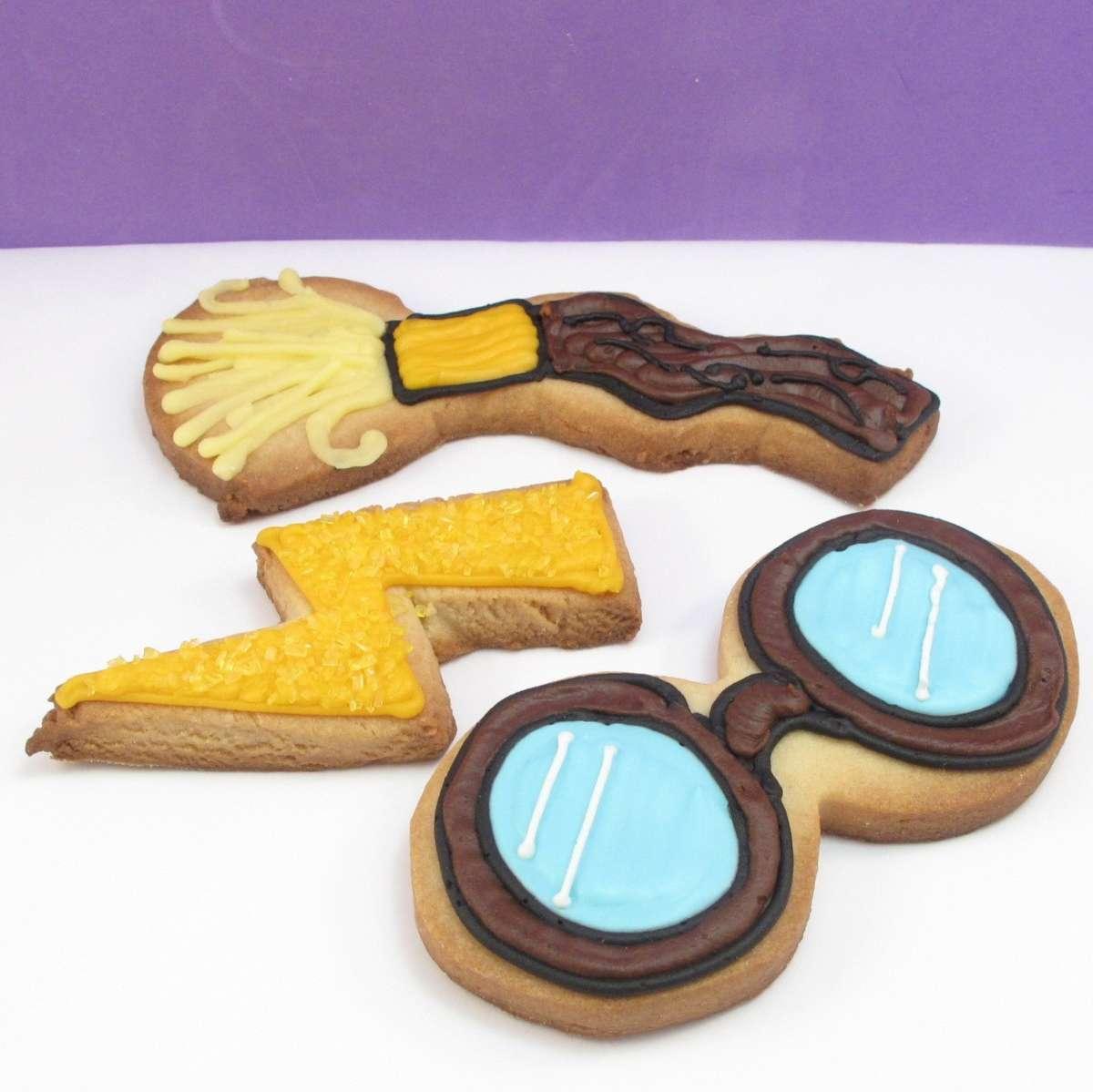 Biscottini dolci