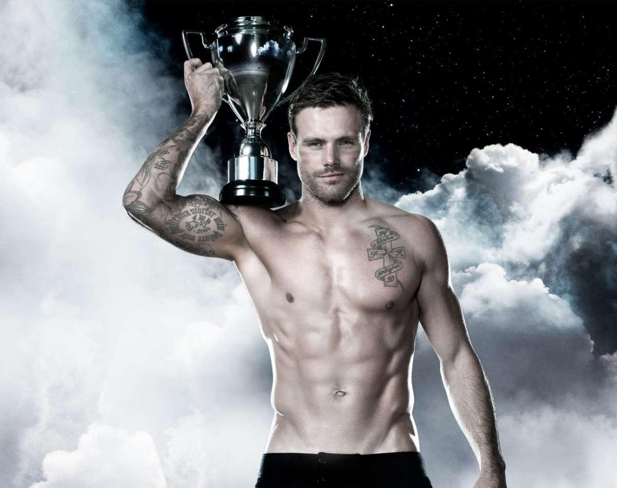 Giocatori di rugby più belli al mondo