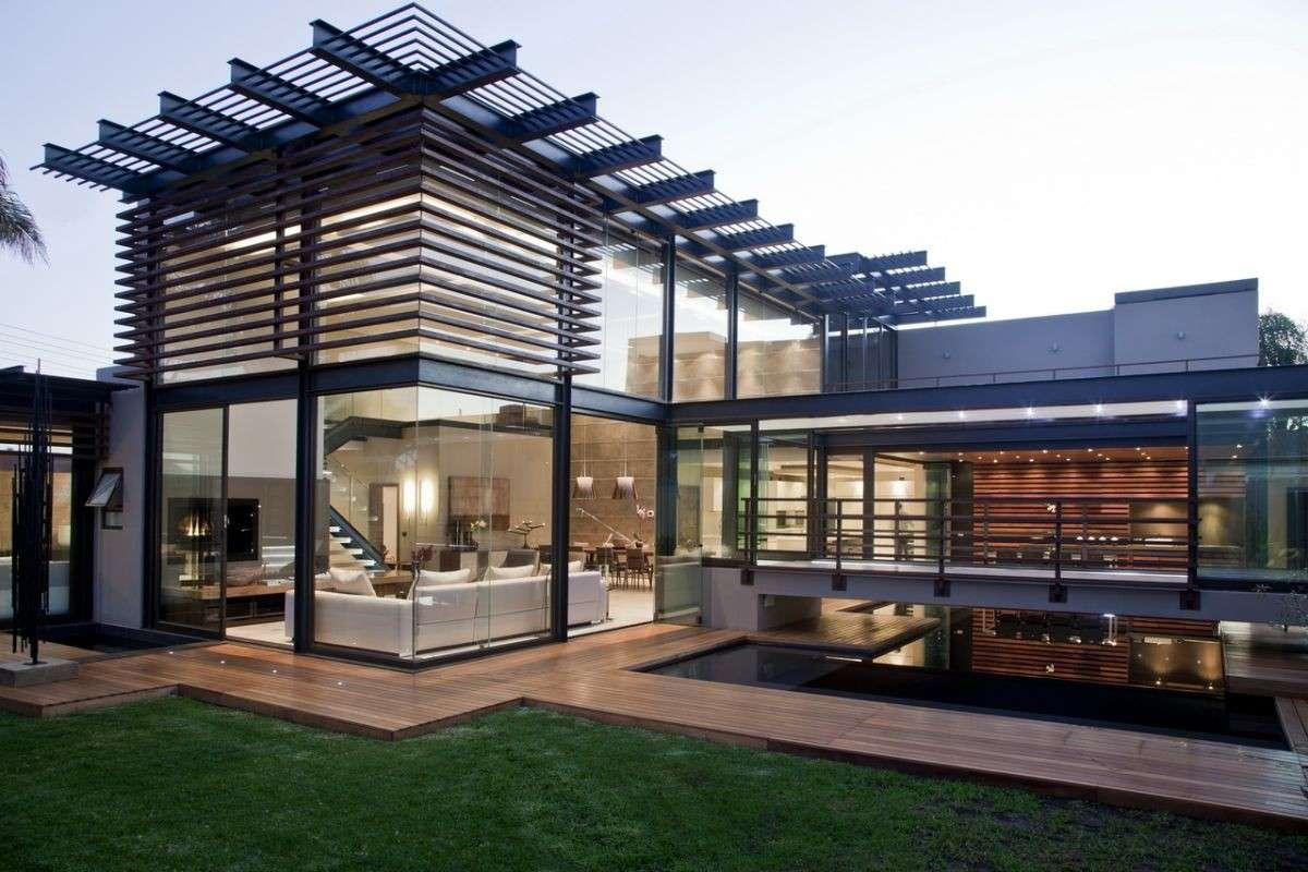 Gli elementi distintivi del design moderno