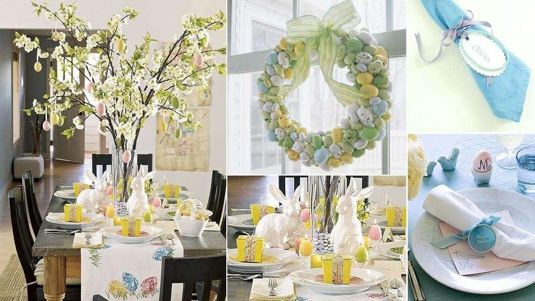 Idee per la Pasqua