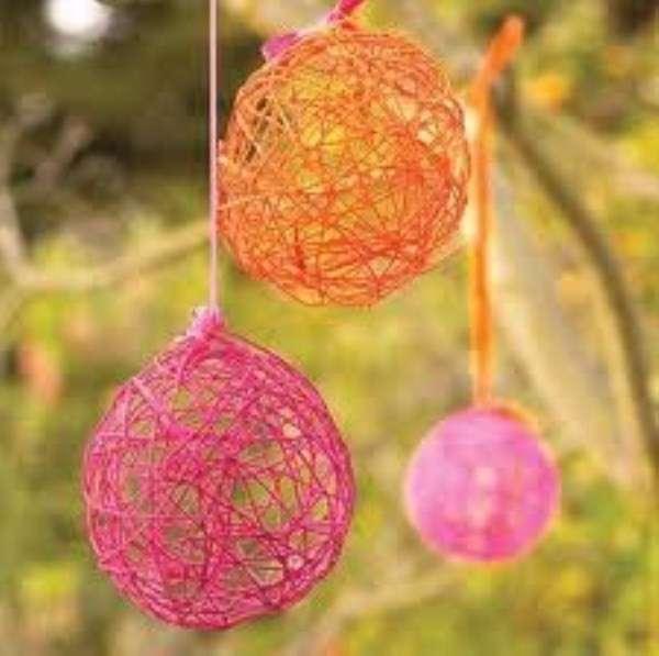 Lavoretti per Pasqua: le decorazioni da appendere