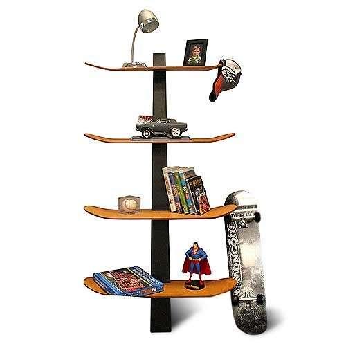 Libreria skate