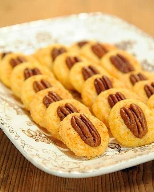Biscotti festa della mamma