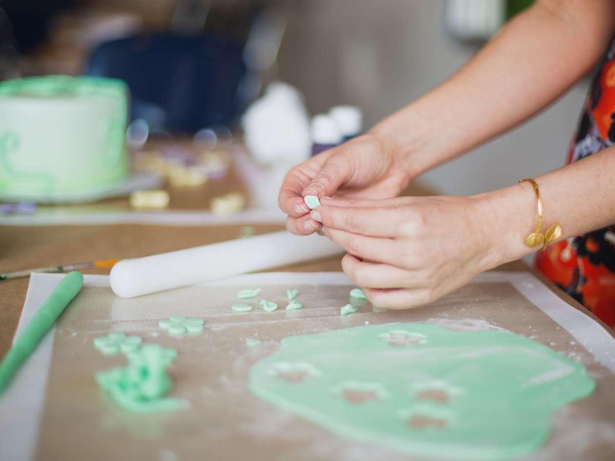 Come decorare le torte