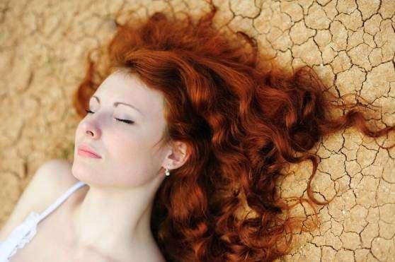Riflessi delle tinte naturali per capelli