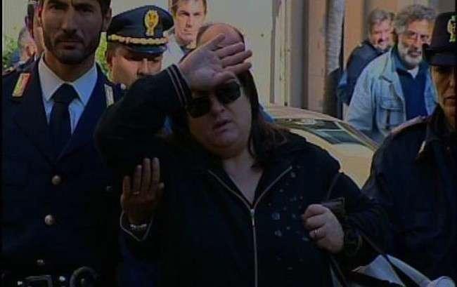 Giuseppina Nappa