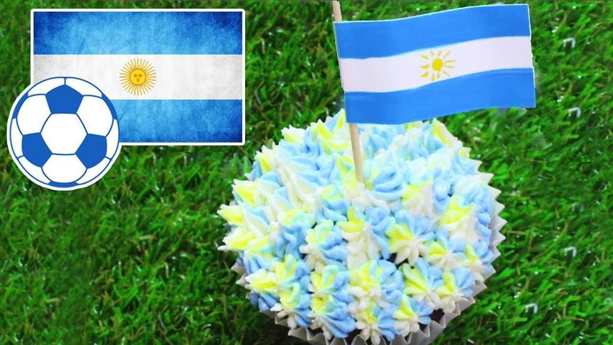 Torta dell'Argentina