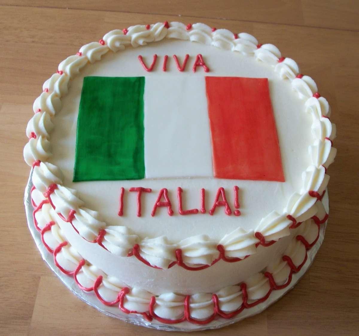 Torta dell'Italia