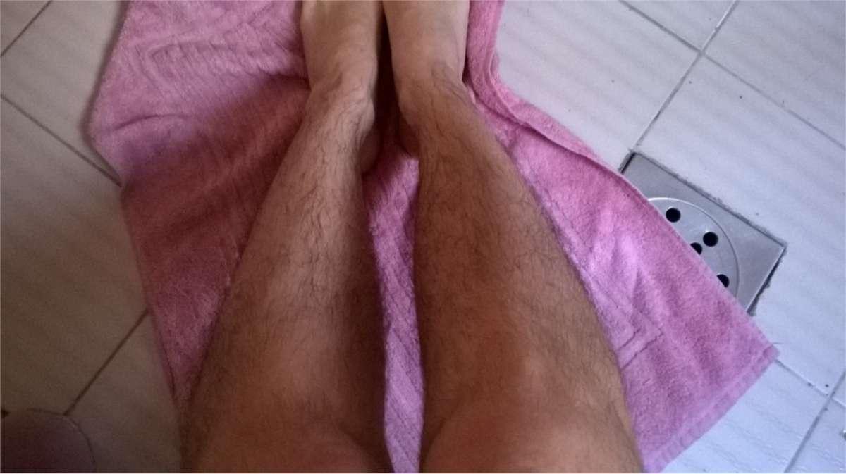 Club delle gambe pelose