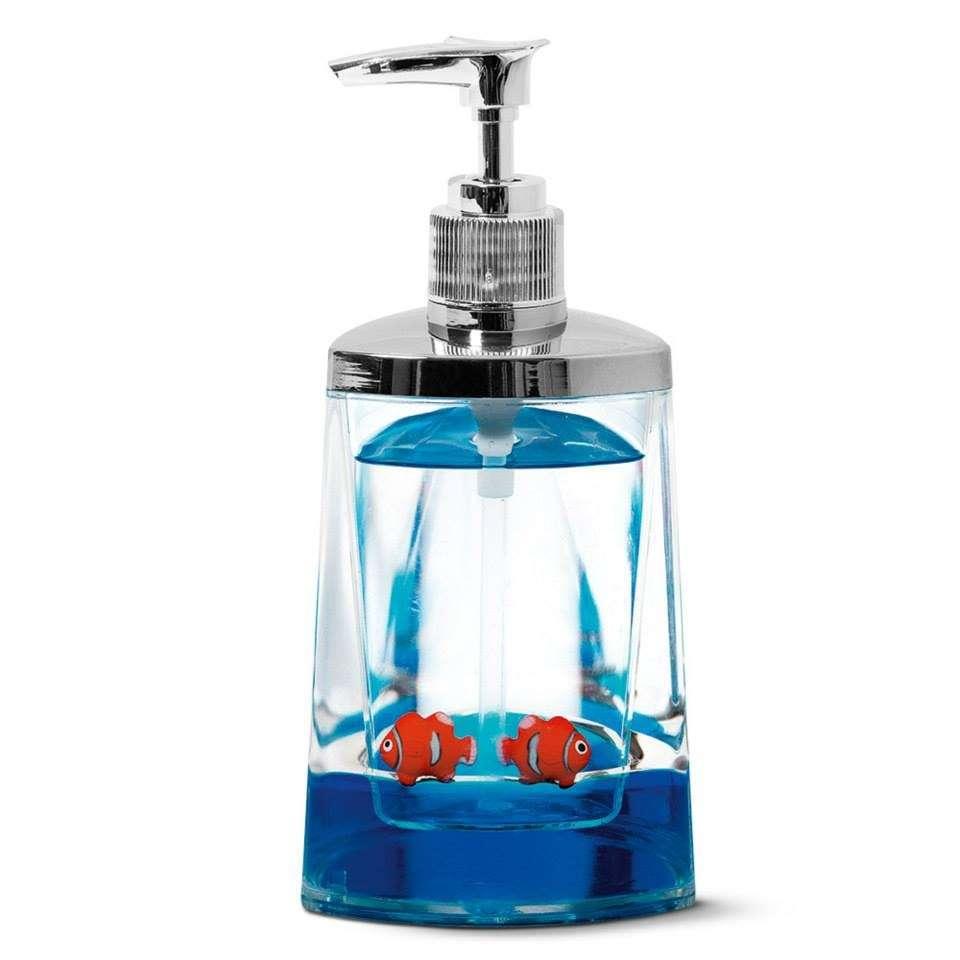 Dispenser per il sapone