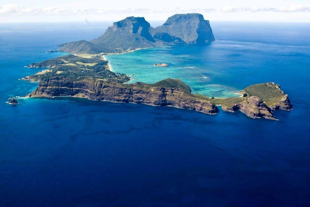 Lord Howe, Australia